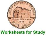 Money Worksheets Count Coins